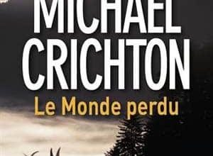 Michael Crichton - Le monde perdu