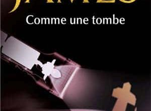 Peter James - Comme une tombe