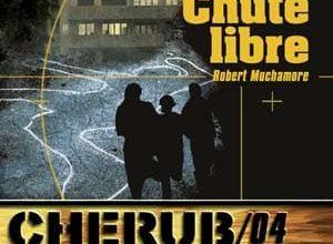 Robert Muchamore - Cherub, Tome 4