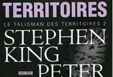 Stephen King - Le Talisman des territoires, Tome 2