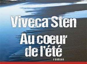 Viveca Sten - Au coeur de l'été
