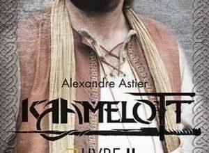 Alexandre Astier - Kaamelott, Tome 4