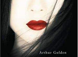 Arthur Golden - Geisha