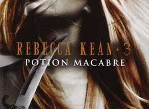 Cassandra O'Donnell - Rebecca Kean, Tome 3