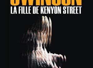 David Swinson - La Fille de Kenyon Street