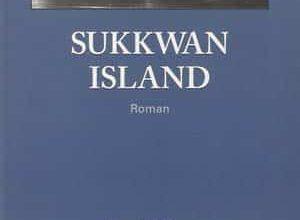 David Vann - Sukkwan island