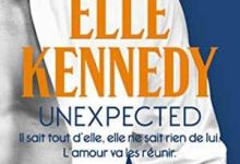 Elle Kennedy - Unexpected