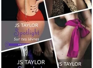 JS Taylor - Spotlight