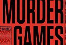 James Patterson - Murder Games
