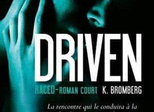 K Bromberg - Driven, Tome 3.5