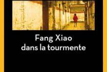 Mi Jianxiu - Fang Xiao dans la tourmente
