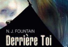 N.J. Fountain - Derrière toi
