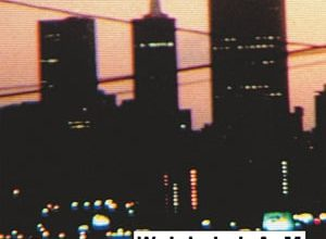 William Irish - Manhattan love song