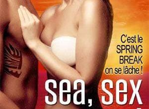 Ann Fox - Sea, sex & me