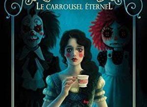 Anya Allyn - Dollhouse: Le Carrousel éternel