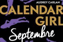 Audrey Carlan - Calendar Girl - Septembre