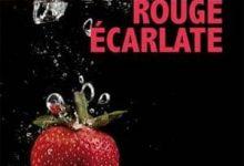 Jacques Bablon - Rouge écarlate