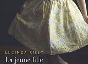 Lucinda Riley - La jeune fille sur la falaise