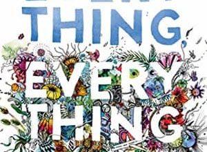 Nicola Yoon - Everything, everything