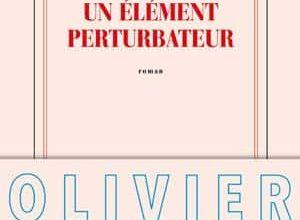 Olivier Chantraine - Un élément perturbateur