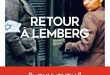 Philippe Sands - Retour à Lemberg