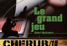 Robert Muchamore - Cherub, Tome 10