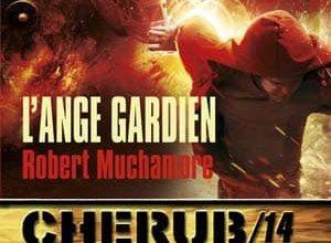 Robert Muchamore - Cherub, Tome 14
