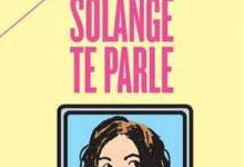 Solange - Solange te parle