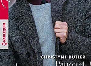 Christyne Butler & Patricia Kay - Patron et séducteur - Des jumeaux à chérir