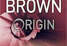 Dan Brown - Origin