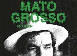 Ian Manook - Mato grosso