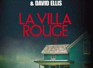 James Patterson - La villa rouge