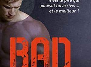 Jay Crownover - Bad, Tome 2