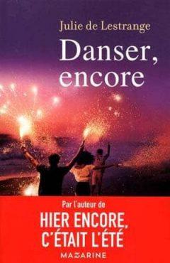 Julie de Lestrange - Danser, encore