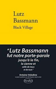 Lutz Bassmann - Black village