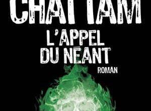 Maxime Chattam - L'appel du néant
