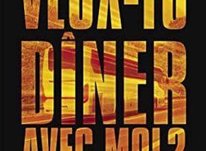 Maxime Morin - Veux-tu dîner avec moi