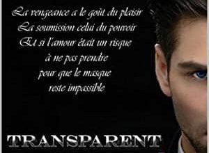 Micaela Barletta - Transparent Lies, Tome 1