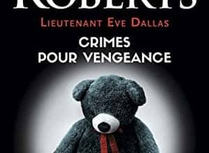Nora Roberts - Lieutenant Eve Dallas, Tome 37.5