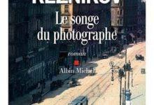 Patricia Reznikov - Le songe du photographe