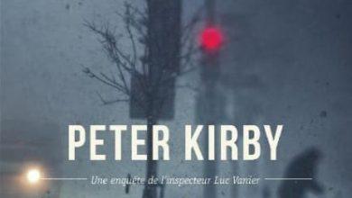 Peter Kirby - Vague d'effroi