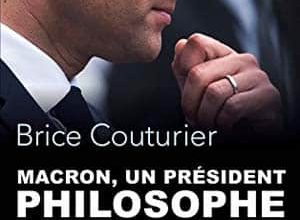 Brice Couturier - Macron, un président philosophe
