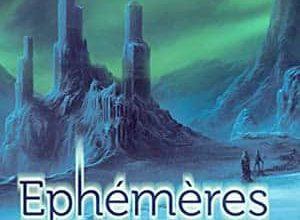 Eva de Kerlan - Ephémères, Tome 1