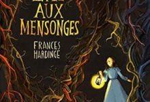 Frances Hardinge - L'île aux mensonges