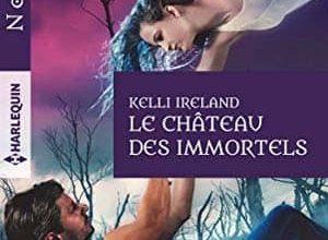 Kelli Ireland - Le château des immortels