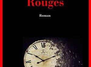 Antoine Fruchard - Les Carnets Rouges