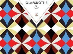 Audur Ava Olafsdottir - ÖR