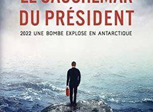 Denis Ralet - Le Cauchemar du Président