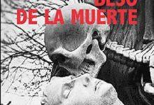 Gilles Vincent - Beso de la muerte