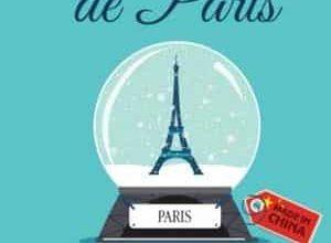 Jean Hamant - Le Souvenir De Paris